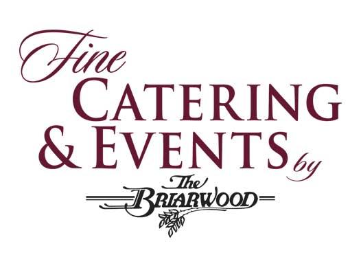 briarwood catering logo
