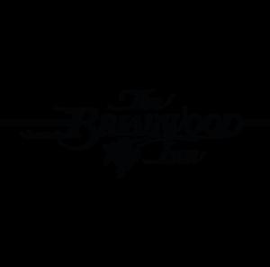 briarwood inn logo black design by Stortz Design