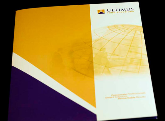 Photo of Ultimus Folder