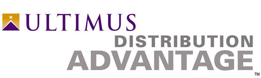 ultimus distribution advantage logo