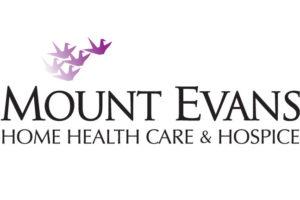 mount evans logo