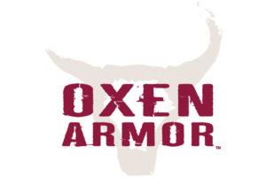 oxen armor logo