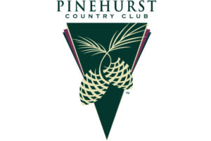 pinehurst country club logo