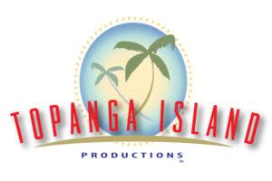 topanga island logo
