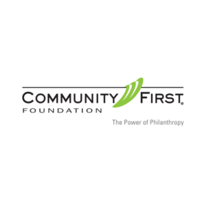 Community First Foundation Featured Logo